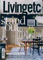 Living Etc Magazine Issue NOV 19