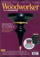Woodworker Magazine Issue AUTUMN