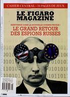 Le Figaro Magazine Issue NO 2025