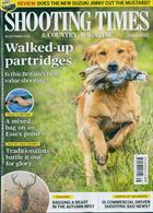 Shooting Times & Country Magazine Issue 18/09/2019