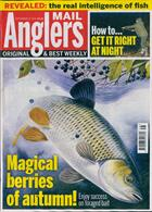 Anglers Mail Magazine Issue 17/09/2019