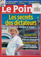Le Point Magazine Issue NO 2450