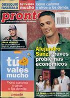 Pronto Magazine Issue NO 2466