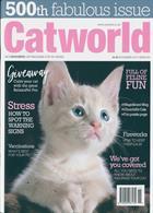 Cat World Magazine Issue NOV 19