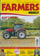 Farmers Weekly Magazine Issue 27/09/2019