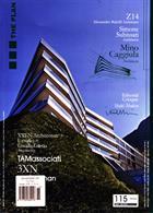 The Plan Magazine Issue NO 115
