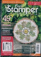 Craft Stamper Magazine Issue NOV 19
