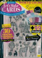 Lets Make Cards Magazine Issue NO 79