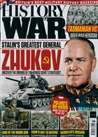 History Of War Magazine Issue NO 73