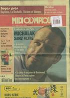 Midi Olympique Magazine Issue NO 5507