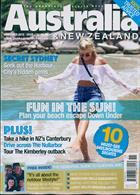 Australia & New Zealand  Magazine Issue NOV 19