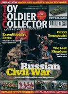 Toy Soldier Collector Magazine Issue OCT 19