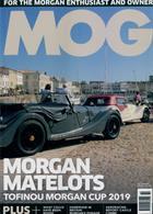 Mog Magazine Issue OCT 19