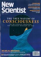 New Scientist Magazine Issue 21/09/2019