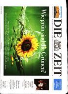 Die Zeit Magazine Issue NO 33