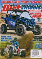 Dirt Wheels Magazine Issue AUG 19