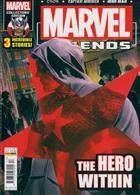 Marvel Legends Magazine Issue NO 17