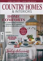 Country Homes & Interiors Magazine Issue NOV 19