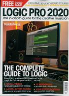 Music Tech Focus Guide Magazine Issue LOGIC PRO
