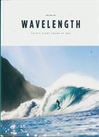 Wavelength Magazine Issue AUT/WIN