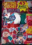 Lets Get Crafting Magazine Issue NO 115