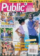 Public French Magazine Issue NO 839