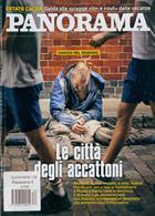 Panorama Magazine Issue NO 34