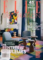 Elle Decor French Magazine Issue NO 274