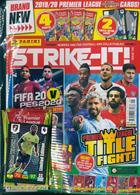 Strike It Magazine Issue NO 105