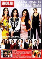 Hola Magazine Issue NO 3921