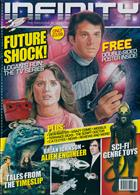 Infinity Magazine Issue NO 22