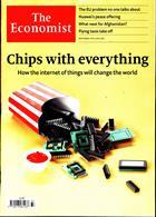 Economist Magazine Issue 14/09/2019