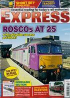 Rail Express Magazine Issue OCT 19