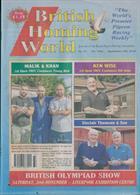British Homing World Magazine Issue NO 7490