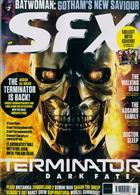 Sfx Magazine Issue NOV 19