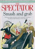 Spectator Magazine Issue 14/09/2019