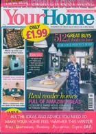 Your Home Magazine Issue NOV 19