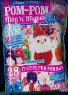 Make It Today Magazine Issue NO 48