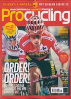 Procycling Magazine Issue NOV 19