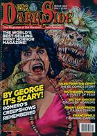 Darkside Magazine Issue NO 204