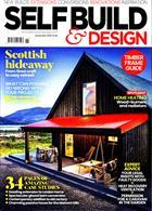 Self Build & Design Magazine Issue NOV 19
