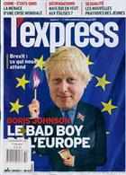 L Express Magazine Issue NO 3554