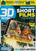 3D World Magazine Issue DEC 19
