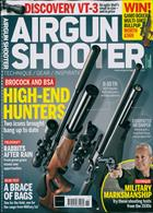Airgun Shooter Magazine Issue NOV 19