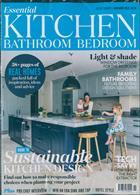 Essential Kitchen Bath & Bed Magazine Issue NOV 19