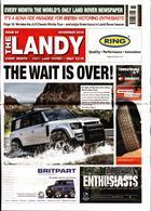 Landy Magazine Issue NOV 19