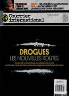 Courrier International Magazine Issue NO 1502