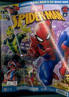Spiderman Magazine Issue NO 365