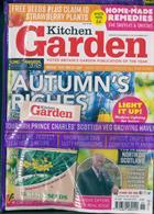 Kitchen Garden Magazine Issue NOV 19