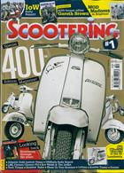 Scootering Magazine Issue OCT 19